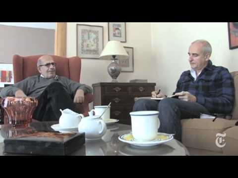 Opinion: An Interview With ElBaradei - nytimes.com/video