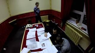 Escape Room. Mezhygorye / 21.10.2014
