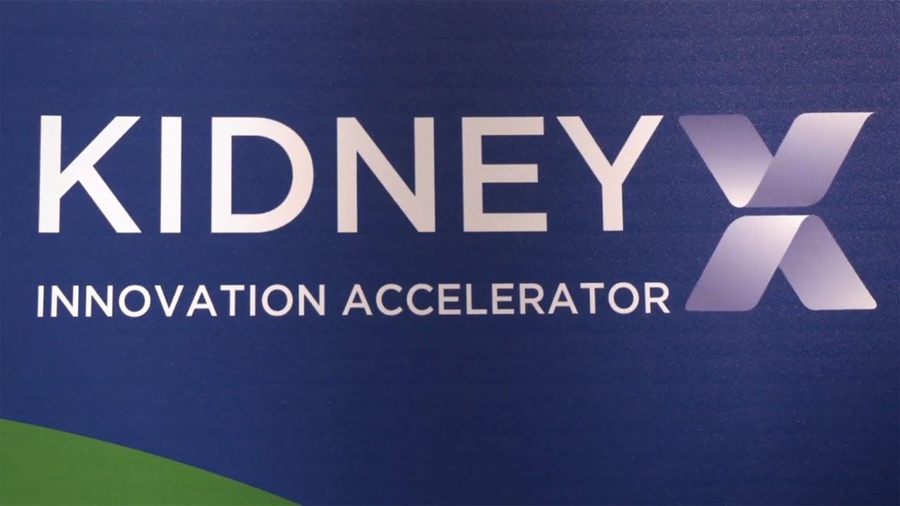 KidneyX | Innovation Accelerator