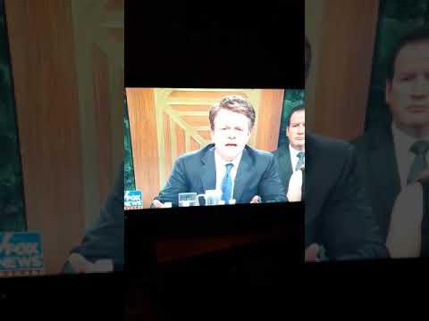 Matt Damon got Kavanaugh down pact
