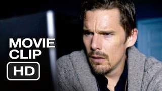 Sinister Movie CLIP - Same Addresses (2012) - Ethan Hawke Movie HD