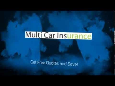 Cheap Multi Car Insurance