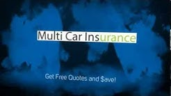 Cheap Multi Car Insurance