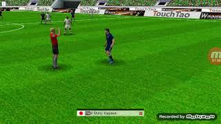 Чемпионат Мира групповой этап Япония Португалия виннер соккер эво