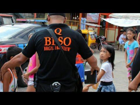 Duterte's bloody war on drugs