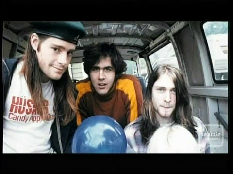 The Legacy of Kurt Cobain and Nirvana with Jack Endino, Bruce Pavitt, and Charles Peterson