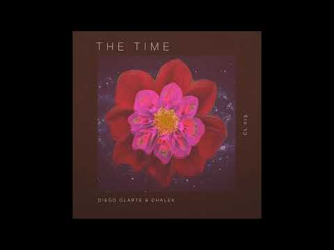 Chalex, Diego Olarte - The Time