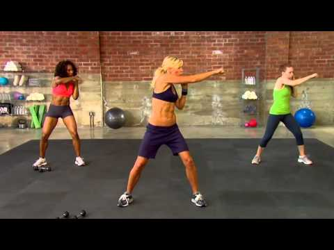 Personal Training with Jackie: Crunch Free Xtreme Abs