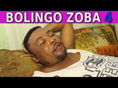 BOLINGO ZOBA4 Theatre Congolais avec Daddy,Buyibuyi,Makambo,Ibutu,Marina,Princesse,Alain