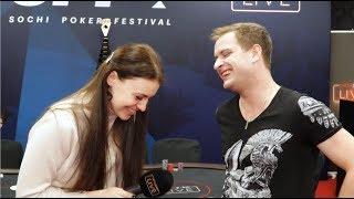 SPF WINTER: Владимир Лельгант о том, как всегда оставаться на позитиве