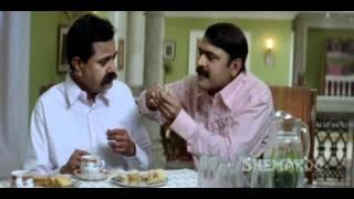 Porichi Saptahiki - Marathi Movie Song - Asa Mi Tasa Mi - Makarand Anaspure
