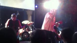 Guided By Voices - Unsinkable Fats Domino - Pittsburgh 9/15/12