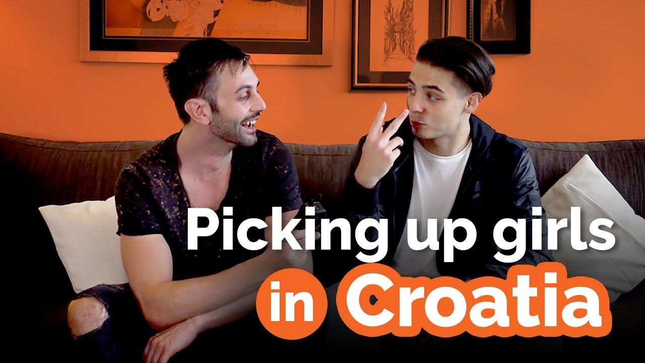 Online dating central Karlovac Hrvatska