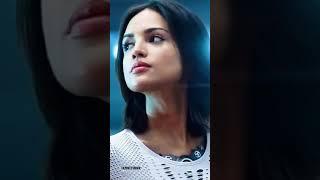 Eiza González Tamil song black and white kannu unna partha what's app status 