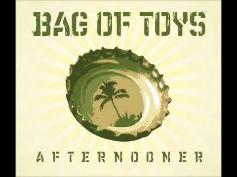 Bag of Toys - Beautiful