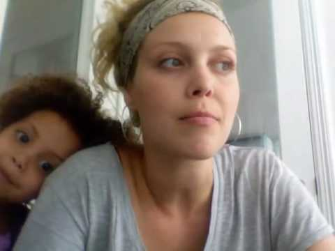 Alaina Huffman SGU Live Chat Part 1.mov