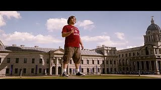 Gulliver's Travels (2010) Location - Greenwich College, Greenwich, London Thumb