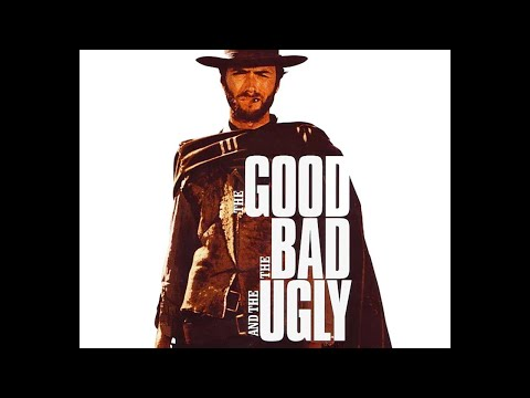 The Ecstasy of Gold  Ennio Morricone  The Good, the Bad and the Ugly  High Quality Audio
