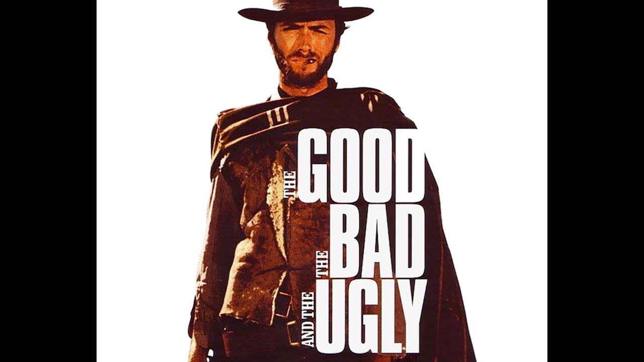 The Ecstasy Of Gold Ennio Morricone The Good The Bad And The Ugly High Quality Audio Youtube