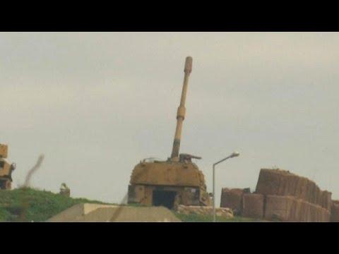 Türkiye: ABD YPG'ye  silah vermeyecek