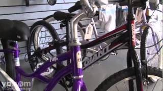 Pedal Power Bicycles Inc. | Mechanicsville, VA