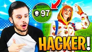 I REACT TO PIRES HACKERS ON FORTNITE! I'M SHOCKED... 😱