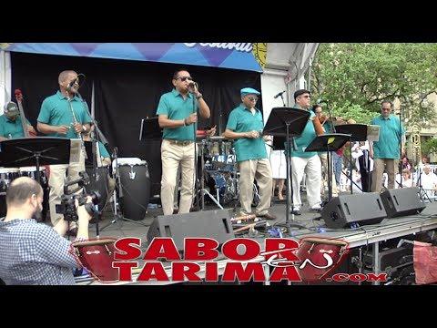Son del Monte El Paso de Encarnacion - The Loisaida Festival N.Y.C 2017