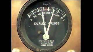 Electro-Pneumatic Brake Operation - WAT - NSE 1991avi