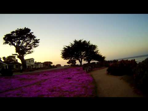 Pacific Coastline electric bike ride