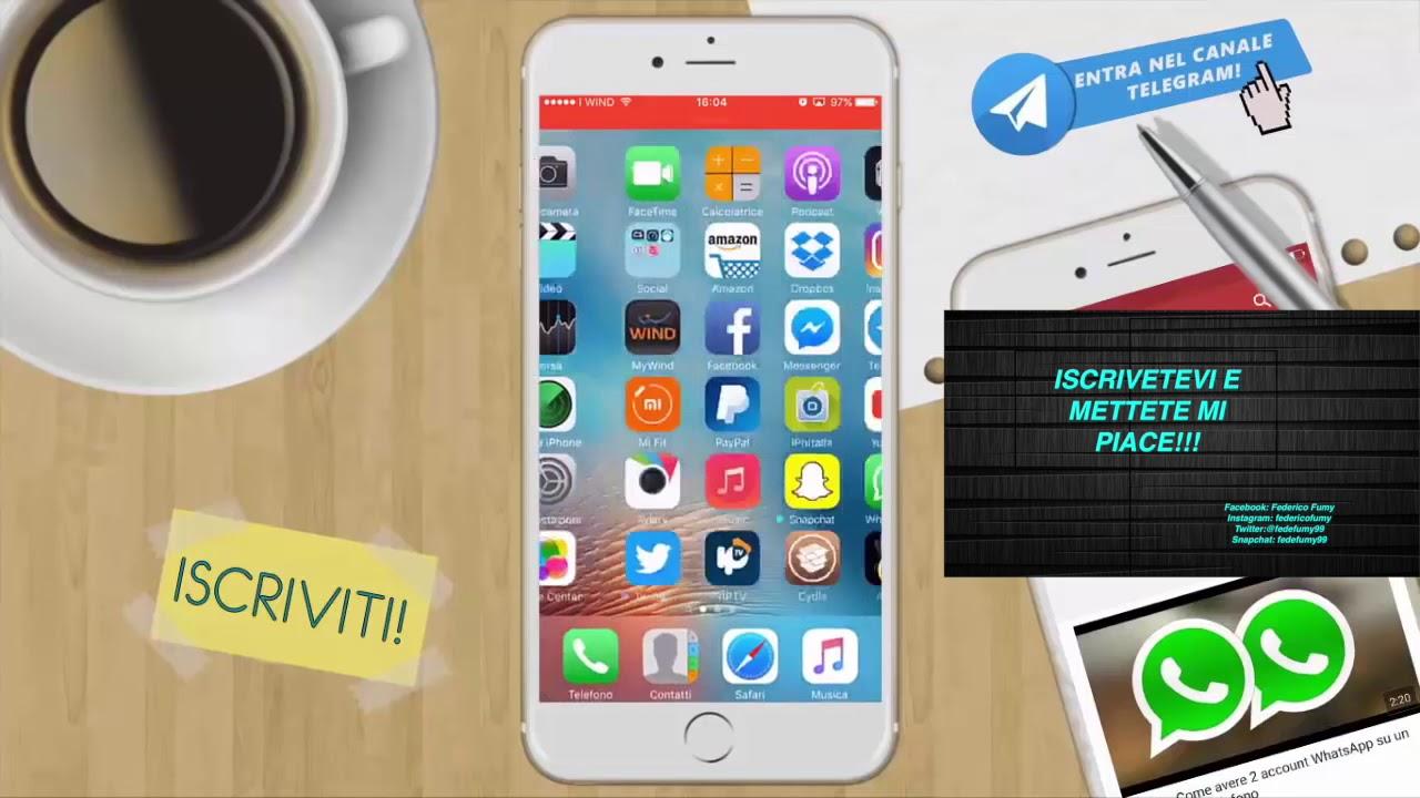 app a pagamento gratis iphone senza jailbreak ios 11