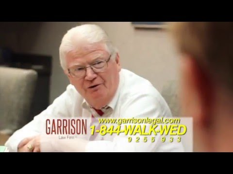 Garrison Law Firm - Personal Injury Attorneys - Fox59 Commercial 1