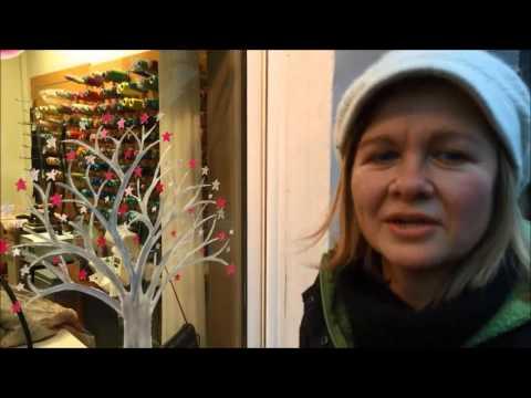 Pour no l marie anne idir d cor les vitrines de plo rmel for Anne marie witmeur decoration