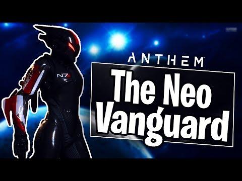 Anthem: Interceptor Or Neo Vanguard?
