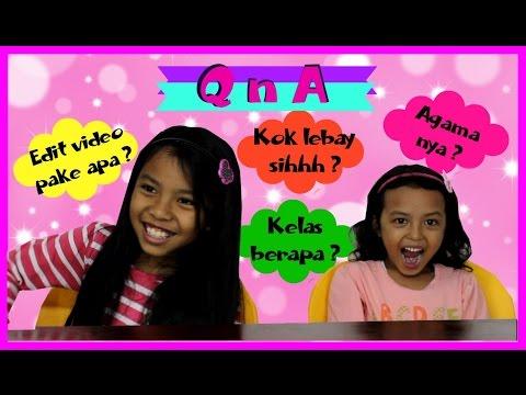 Q n A ♥ Tanya Keira Charma | Celebrate 50K Subscriber and 100th Video