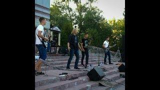 HyperioN Rock-Concert || КОНЦЕРТ ГИПЕРИОН. КНЕЖА 26 АВГУСТА