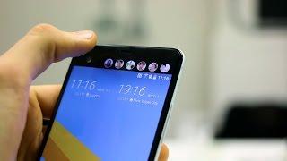 видео Sony Xperia XZ Premium уже доступен по предзаказу