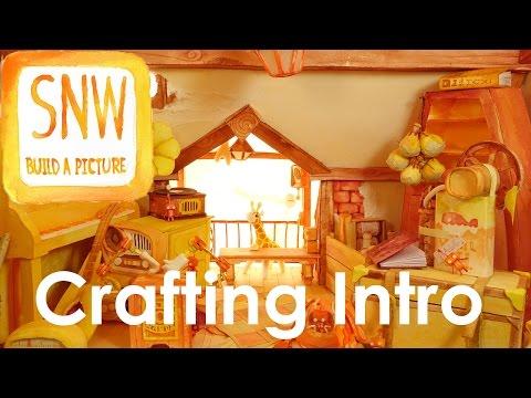 Clay Tutorial DIY Crafts - Intro