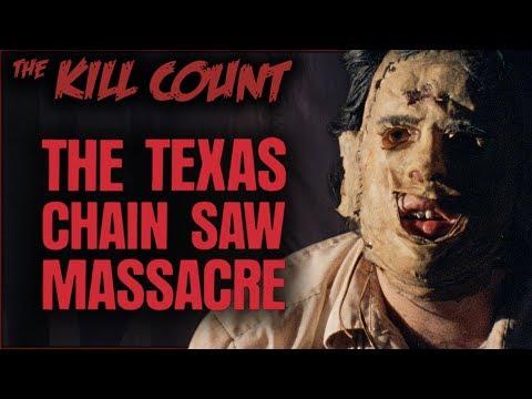 The Texas Chain Saw Massacre (1974) KILL COUNT