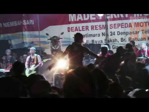 Anak Konco dewe - Arif Citenx - Live Bali