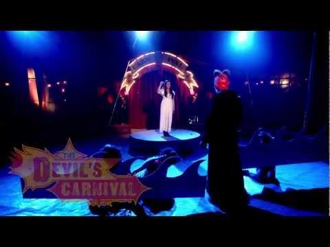 In All My Dreams I Drown - The Devil's Carnival