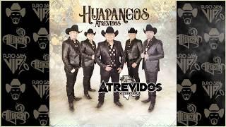 Atrevidos de Chihuahua - Huapango Un Poco Loco 👠🤪 2018