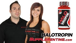 ProSupps Halotropin Reviews - Supplementing.com