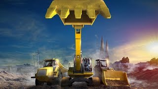 DIG IT! A Digger Simulator ((Let