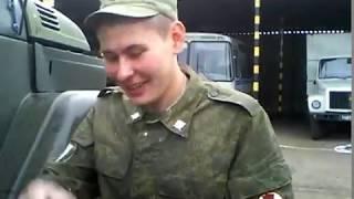 Как Корж в армии служил