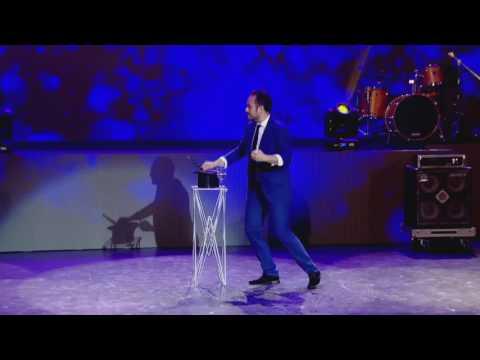Magia con Jorge Blass   Gala 7TV #NocheMágica