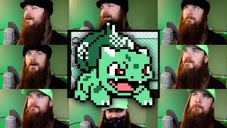 Repeat youtube video Pokemon Red/Blue/Yellow - Celadon City Acapella
