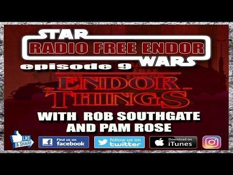 "Radio Free Endor Season 2 Episode 09 ""Endor Things"""