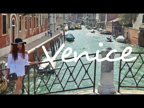 VENICE I Travel Vlog