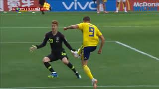 Video Swedia vs Korea Selatan 18-06-2018 download MP3, 3GP, MP4, WEBM, AVI, FLV Juli 2018