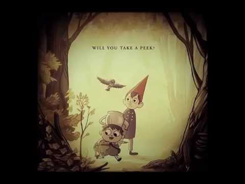 Over The Garden Wall - I can't fix it - Composer's Cut